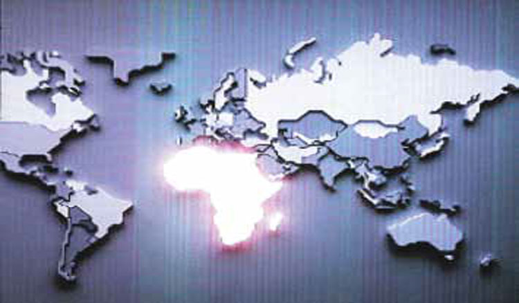 Africa: the giant IS awakening – seriously