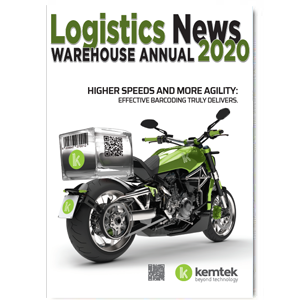 Warehouse Annual 2020